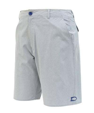 Aftco - Cloudburst Fishing Short 10""