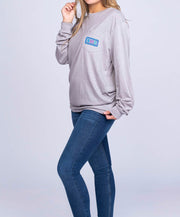 Southern Shirt Co - Destination Unknown Long Sleeve Tee