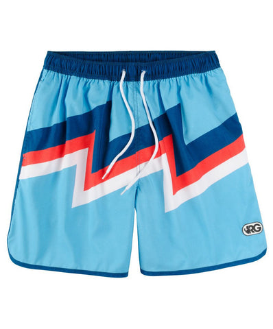 Rowdy Gentleman - Streakers Swim Trunks