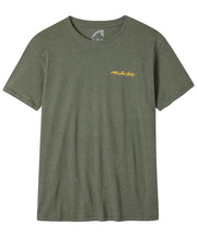 Mountain Khakis - Shadow and Light Tee