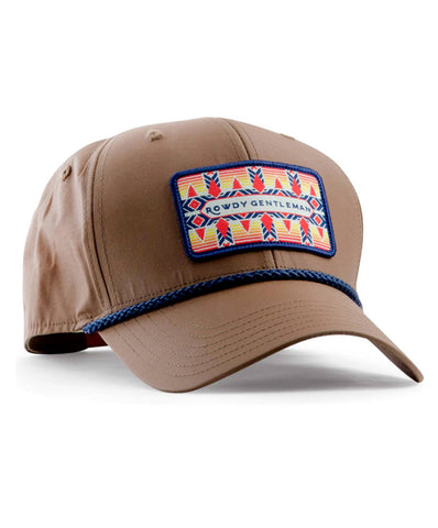 Rowdy Gentleman - Hunter Gatherer Hat