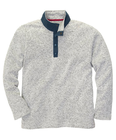 Southern Proper - Getty Pullover