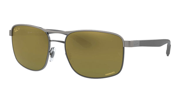 Ray-Ban - RB3660CH