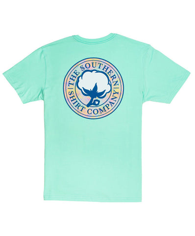 Southern Shirt Co - Mirage Logo Tee