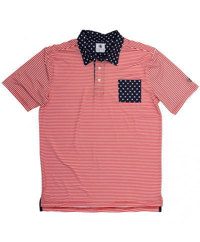 Southern Proper - Party Performance Polo