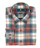 Southern Shirt Co - Aspen Flannel Shirt
