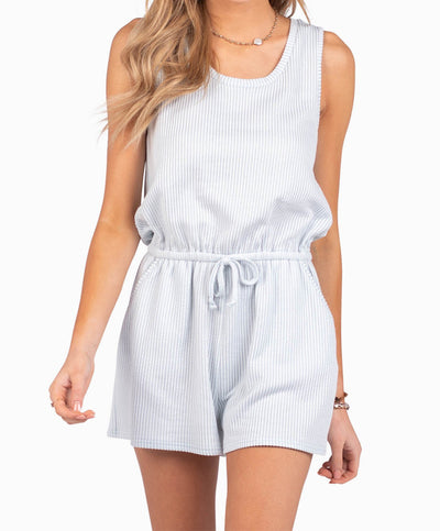 Southern Shirt Co - Quit Playin Playsuit
