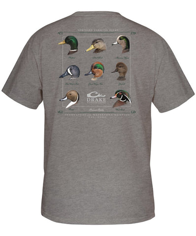 Drake - Puddle Duck Collection Tee