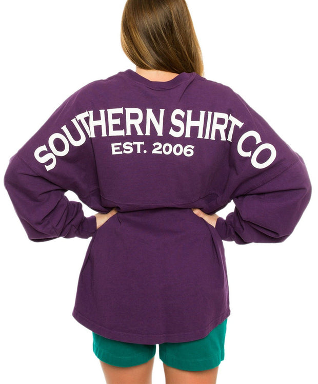 Southern Shirt Co. - Crew Neck Jersey Pullover