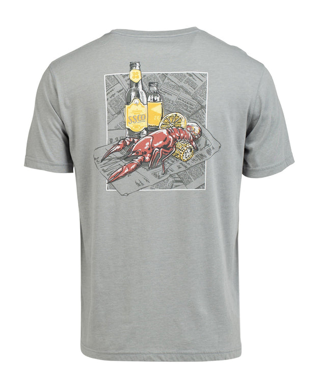 Southern Shirt Co - Crawdad Fever Tee