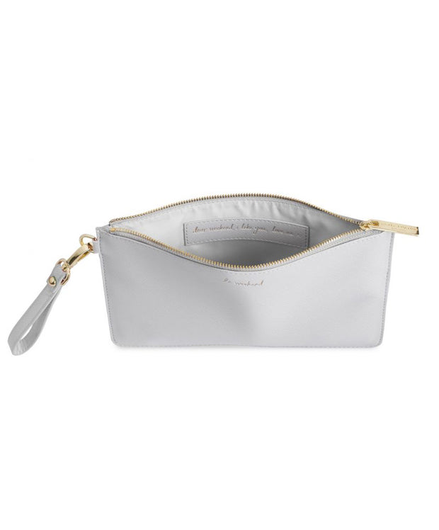 Katie Loxton - Secret Message Pouch - Le Weekend/Dear Weekend, I Like You, Love Me