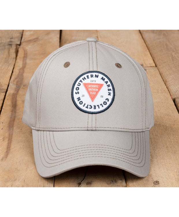 Southern Marsh - Boulder Patch Hat