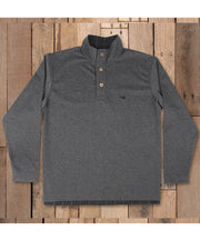 Southern Marsh - Reeves Pique Pullover