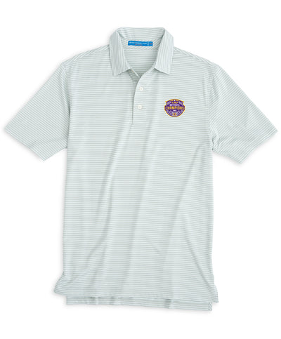 Southern Tide - LSU 2019 National Champions Performance Polo