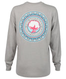 Southern Shirt Co - Mesa Logo Long Sleeve Tee