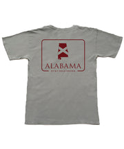 The State Company - Alabama State Patch Tee