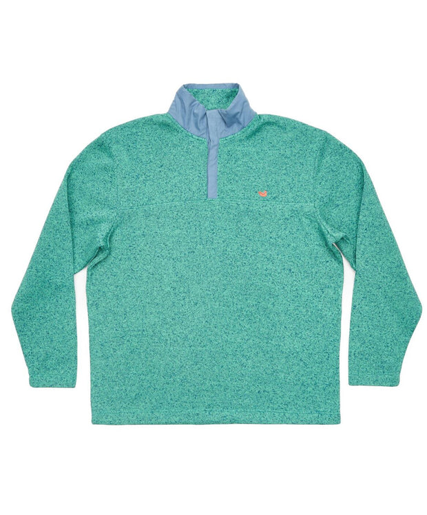 Southern Marsh - FieldTec Woodford Snap Performance Pullover