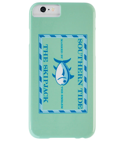 Southern Tide - Original Skipjack iPhone 6 Phone Case