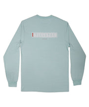 Southern Marsh - FieldTec Heathered - FieldTec Lines Long Sleeve Tee