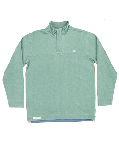Southern Marsh - Riley Pique Pullover