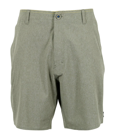 Aftco - Cloudburst Fishing Short 8""