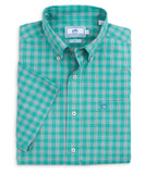 Southern Tide - Carolina Shores Plaid Sportshirt