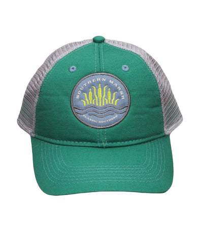 Southern Marsh - Trucker Hat - Cattail
