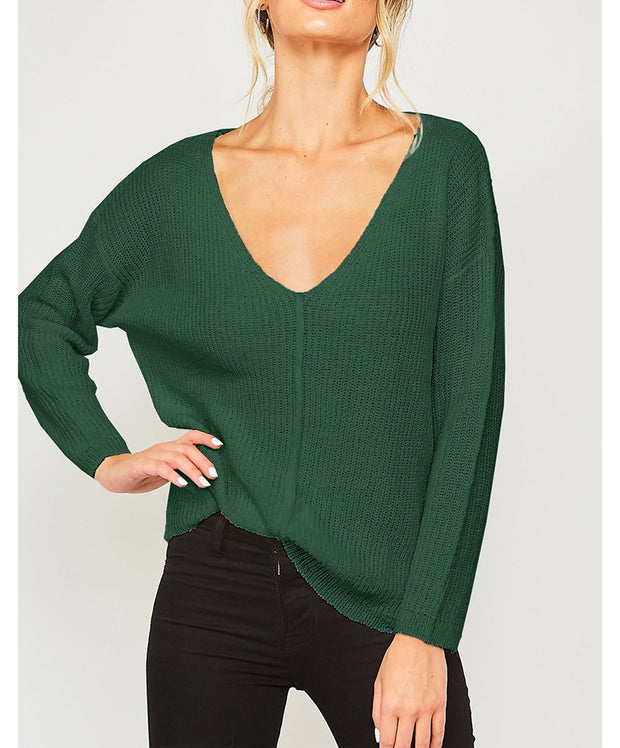 The Constantia Sweater