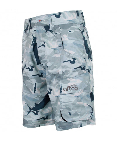 Aftco - Tactical Fishing Shorts