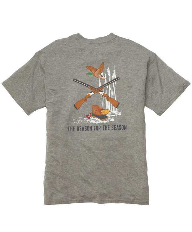 Southern Proper - Reason for the Season Tee