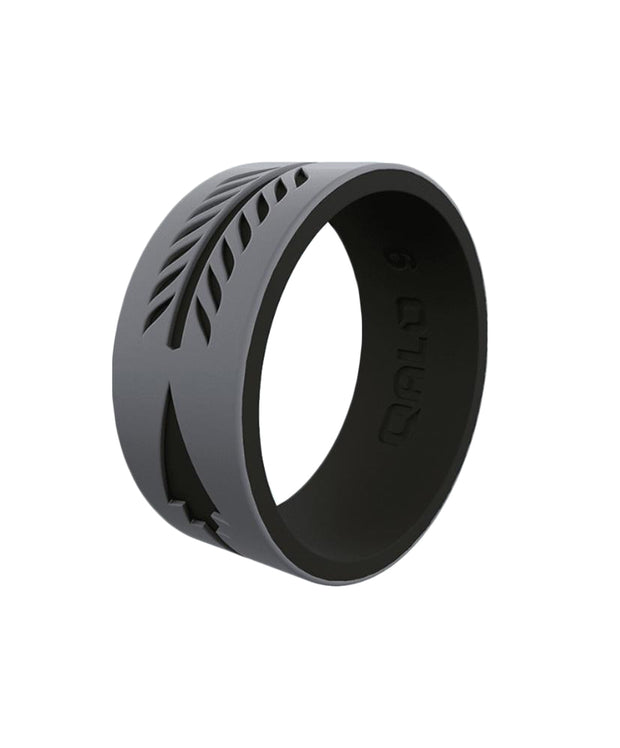 Qalo - Men's Strata Ring