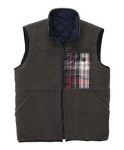 Southern Proper - All Prep Rev Vest