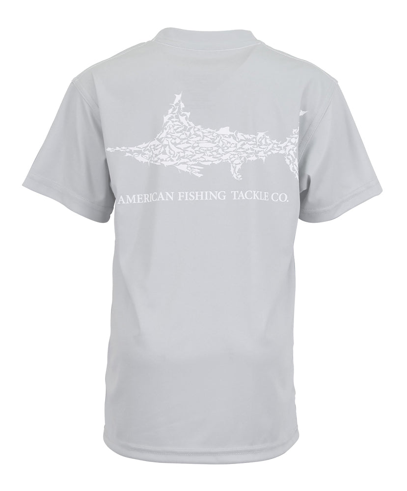 Aftco - Youth Jigfish Tee