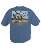 Drake - Gueydan, LA Destination Series Tee