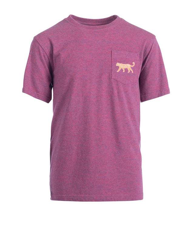 Southern Shirt Co - Girls Party Animal Tee
