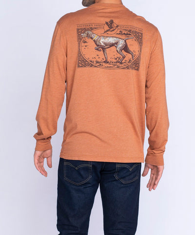 Southern Shirt Co - Gun Dog Long Sleeve Tee