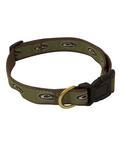 Drake - Team Dog Adjustable Collar
