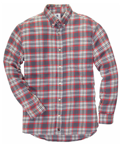 Southern Proper - Southern Flannel Shirt