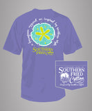 Southern Fried Cotton - Holla for Sand Dolla Pocket Tee