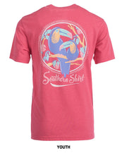 Southern Shirt Co - Girls Toucan Play That Game Tee
