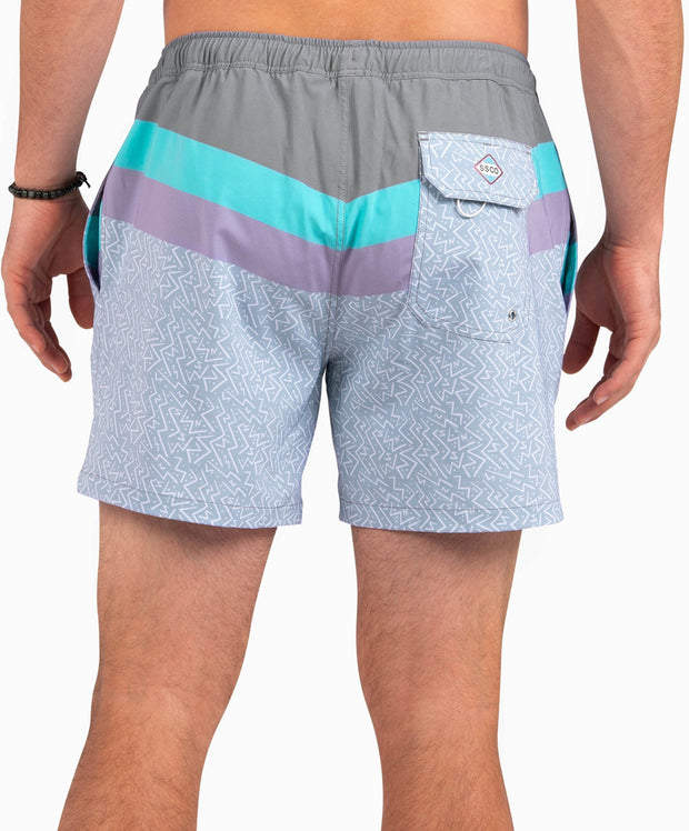 Southern Shirt Co - Iceman Swim Shorts