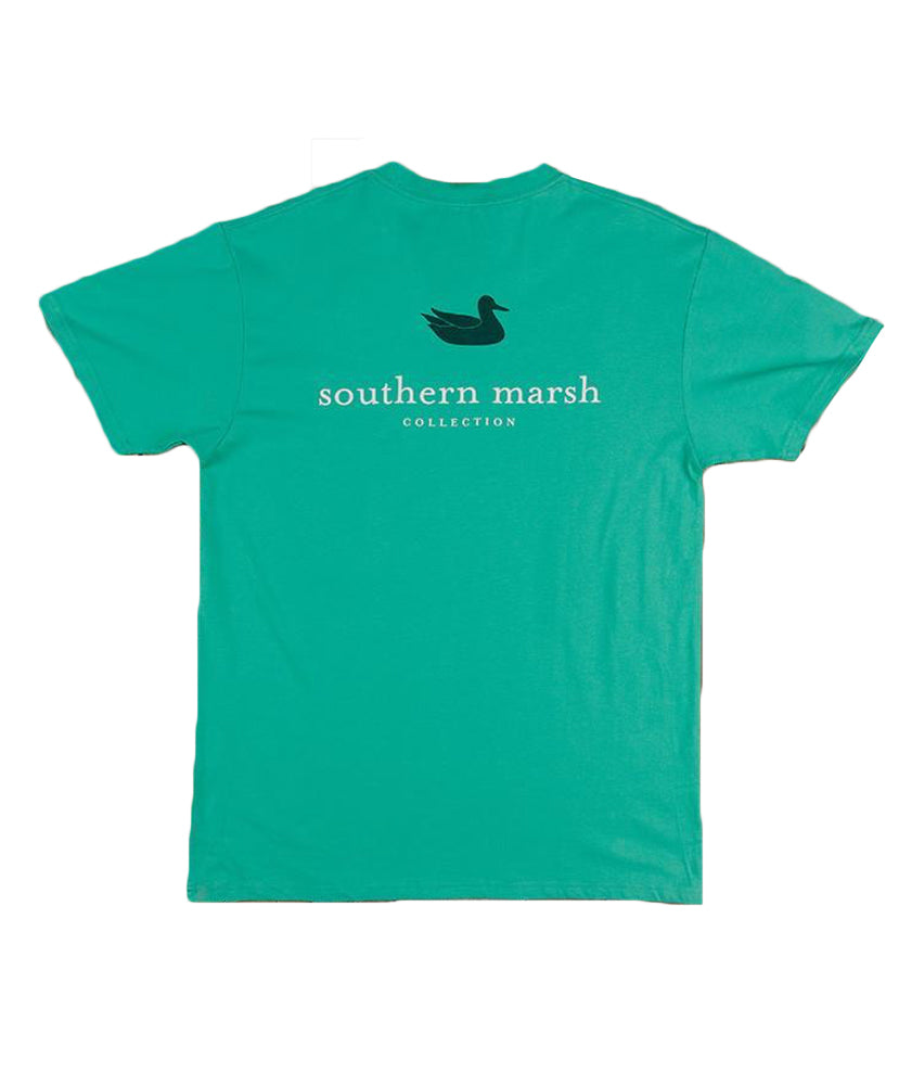 Southern Marsh - Chandler Lounge Short