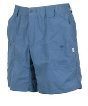 "Aftco - Original Long Fishing Shorts 18"" - Denim"