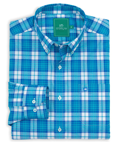 Southern Tide - Key Bridge Classic Shirt