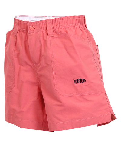 Aftco - Women's Original Fishing Short Long
