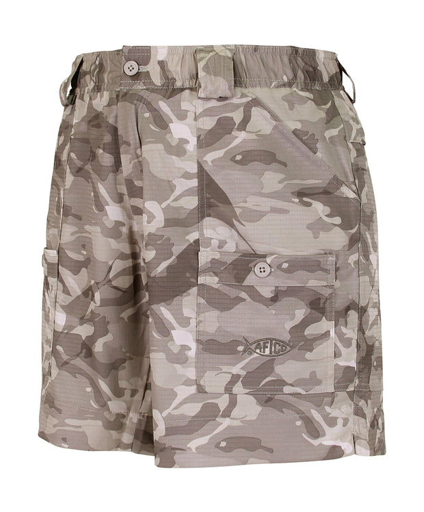Aftco - Camo Original Shorts Long 18""