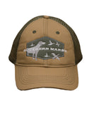 Southern Marsh - Trucker Hat - Hunting Dog