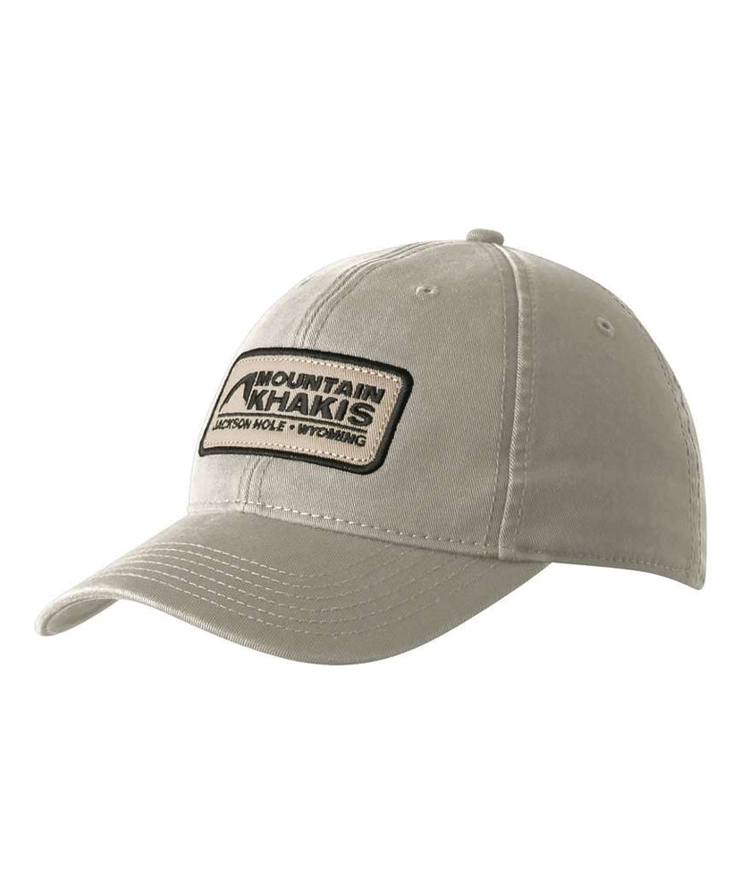 Mountain Khakis - Soul Patch Cap
