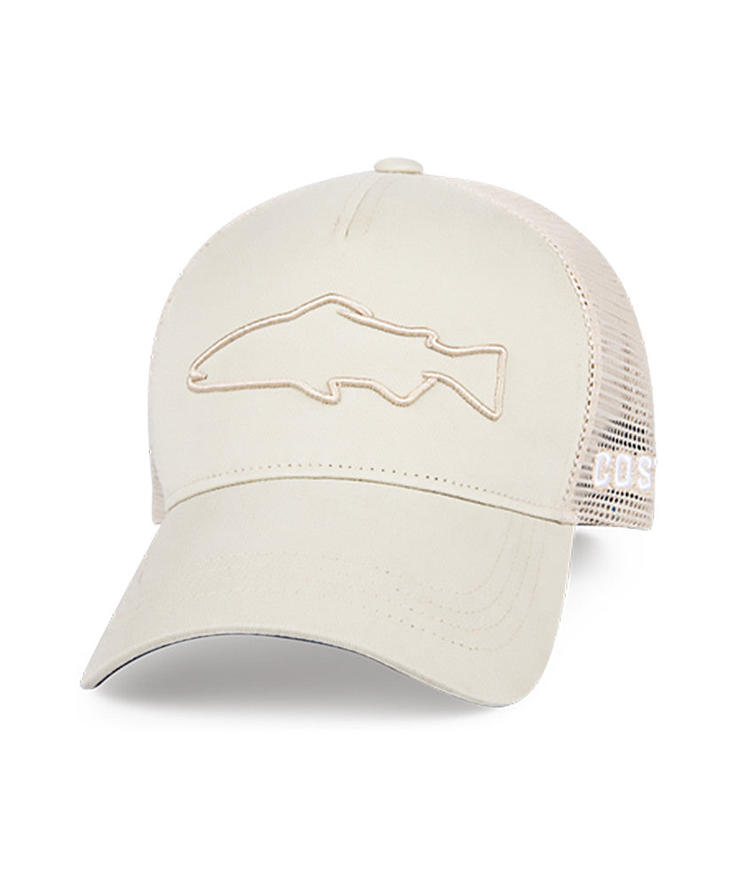 5cee607a6e1 Costa - Stealth Trout Hat – Shades Sunglasses