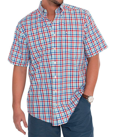 Southern Shirt Co - Kingston Check Shirt